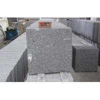 China Sapphire Granite Cut To Size For Steps And Risers for sale