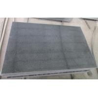 China Impala Granite Cut To Size Building Tiles Granite for sale