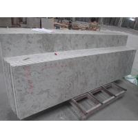 China Dalei Stone Wholesale Andromeda White Granite Cut To Size For Counter Top for sale
