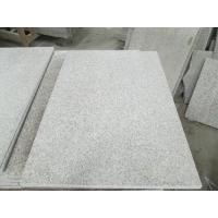 Granite G648 Cut To Size Tiles Polished Flamed Finish for sale