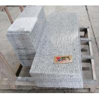 Pearl Blue Granite Tiles For Building Project Wholesale for sale