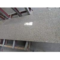 Yellow Color G682 Granite Cut To Size Wholesale for sale