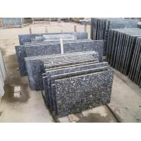 Silver Pearl Granite Tiles Granite Cut To Size for sale