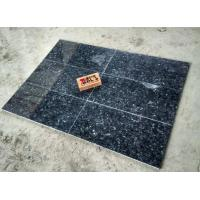 Granite Blue Pearl Tiles Granite Cut To Size Polished Way for sale