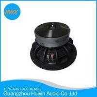 12 inch/30cm Subwoofer speaker with dual voice coil , 1200 RMS for sale