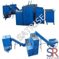 china supply Oyster Mushroom processing machine line
