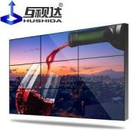China Floor Standing Advertising Player Touch Screen LCD Video Wall on sale