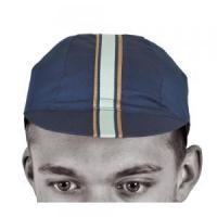 China The Light Blue Cotton Cycling Cap on sale