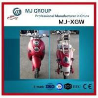 electric scooter with seat for teenager,MJ-XGW