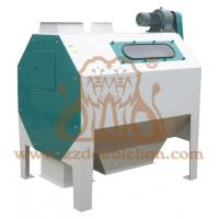 Buy cheap FLOUR MILL TCQY Drum Sieve Pre-Cleaning from wholesalers