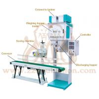 Buy cheap FLOUR MILL DCS Automatic Packing Machine from wholesalers