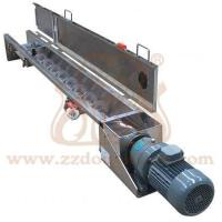 Buy cheap FLOUR MILL Screw Conveyor from wholesalers