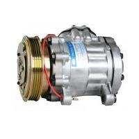 Automobile Industry --- AC Compressor
