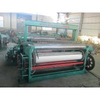 Quality JL1600D-1AJ-Z Heavy Wire Mesh Loom Product number: 4001.1 for sale