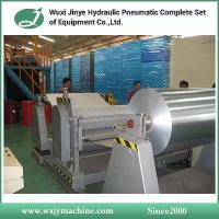 Quality Aluminium Foil and Paper Embossing Machine for Sale for sale