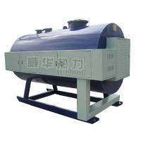 China Atmospheric electric hot water boiler on sale