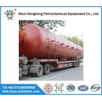 China Welded Carbon Steel Storage Tank on sale