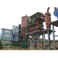 Boiling Furnace and Boiler