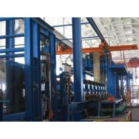 China Electrolytic Tinning Line(for Strip Steel) on sale