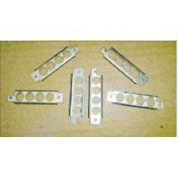 China Electrical Busbars SS Sheet Components Supplier on sale