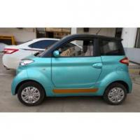 electric sedan cars/four wheeled vehicles/motor cars/mini cars for adult 610002