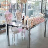 Quality Wedding Chairs for Bride and Groom Sofa Chair for sale