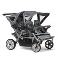 Buy cheap Cabrio Stroller - 4 Seat Childrens Buggy, Quad Stroller (incl. FREE Raincover) from wholesalers