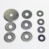 Quality STAINLESS STEEL 304 FLAT WASHER for sale