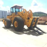 Buy cheap FORLIFT LODERS ZT22T from wholesalers