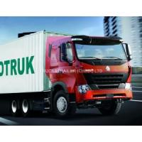 Buy Dump Truck-HOWO Series at wholesale prices