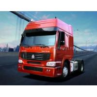 Buy Tractor Truck-HOWO A7 Series at wholesale prices