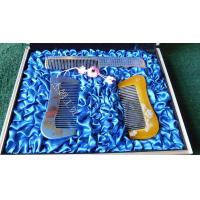 Buy cheap Titanium comb from wholesalers