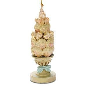 Buy Decor - Tropical Seashell Tree Ornament 871-87 at wholesale prices