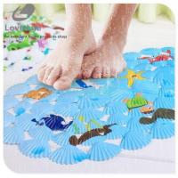 Quality fish bathroom rug for sale