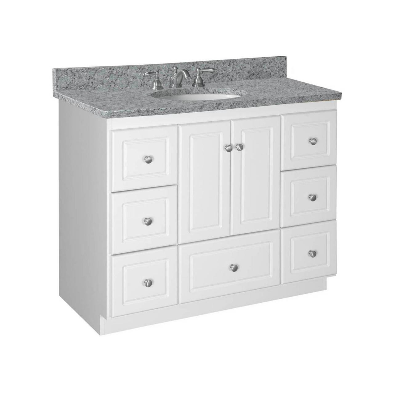 Quality bathroom vanities made in usa for sale