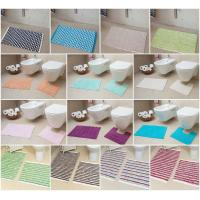 Quality bathroom mat set for sale