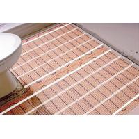 Quality bathroom heated floor for sale