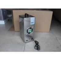 Swimming Pool Water Disinfection JZJ Oz-Series Ozone Generator