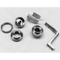 Quality aluminium alloy fittings Stainless Steel Fitting for sale