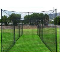 Quality Baseball batting cage net for sale