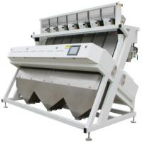 Quality Rice Color Sorter CCD Rice Optical Color Sorter RCSB7 for sale