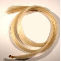 """Quality Premium Stallion Natural Horse Hair, 33"""" coil for one bow for sale"""