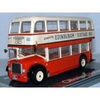 China Buses CORGI OM40806 Bristol Lodekka FS Mac Tours - PRE OWNED on sale