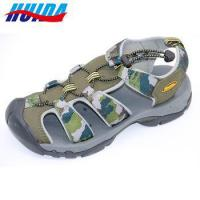 Fashion Pattern Heat Tranfer Printing Calabash Shape Polyester Webbing Tape For Beach Shoes