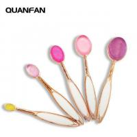 China Beauty Silicone Facial Makeup Brush on sale