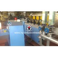 China Induction Heat Treating Shaft heat treatment line for sale