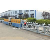 China Induction Heat Treating Tubing heat treatment line for sale