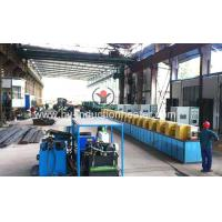 Induction Heat Treating Steel heat treatment furnace for sale
