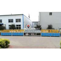 Induction Heat Treating Medium frequency hardening equipment for sale