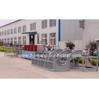 Induction Heat Treating Steel bar hardening/quenching equipment for sale